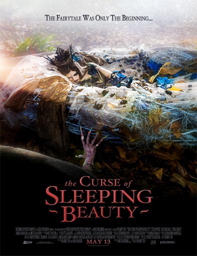 Poster de The Curse of Sleeping Beauty