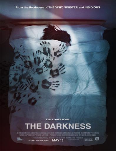 The Darkness Película Completa Online HD [MEGA] [LATINO] 2016