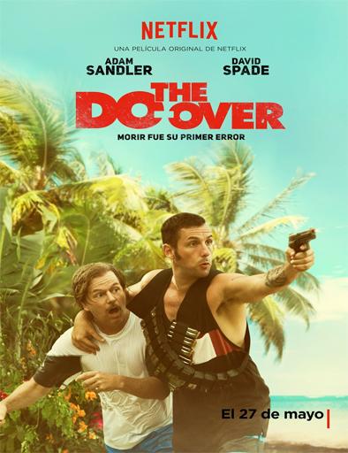 The Do-Over Película Completa Online DVD [MEGA] [LATINO] 2016