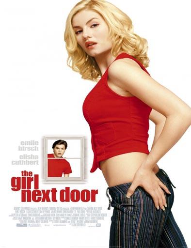 Poster de The Girl Next Door (La chica de al lado)