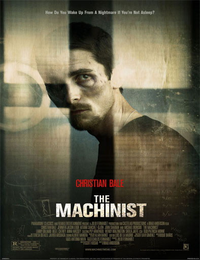 Ver The Machinist El Maquinista 2004 Online