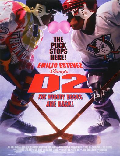 Los Campeones 2 (1994)