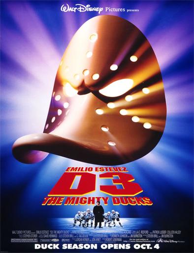 Los Campeones 3 (1996)