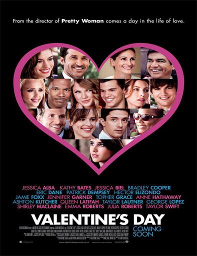 Día De Los Enamorados (2010)