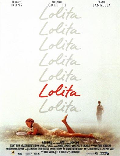 Poster de Lolita