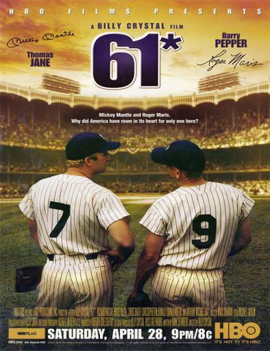 Poster de 61*