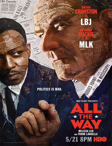 All The Way (2016)