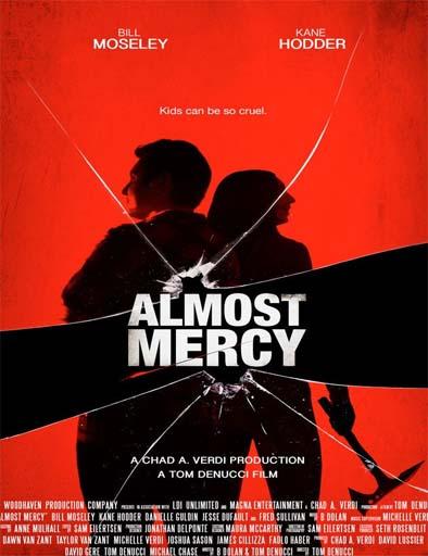 Almost Mercy ()