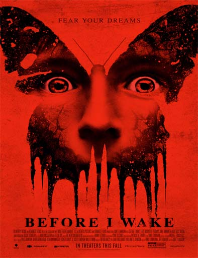 Antes de Despertar Película Completa Online [MEGA] [LATINO] 2016