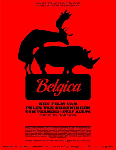 Poster de Belgica