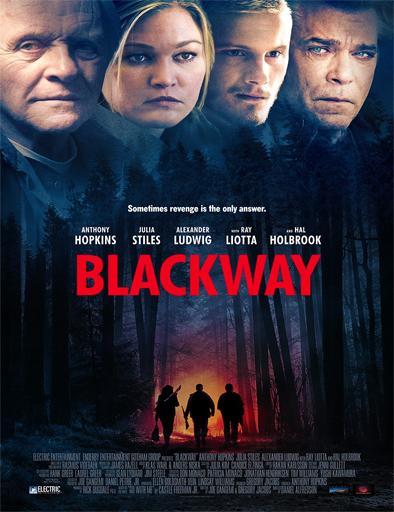 Ver Blackway (Go with Me) (2015) online