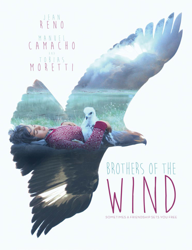 Poster de Brothers of the Wind (Hermanos del viento)