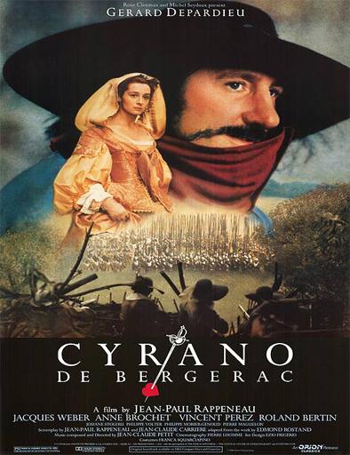 Poster de Cyrano de Bergerac