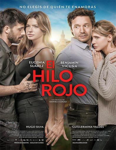 El Hilo Rojo (2016)