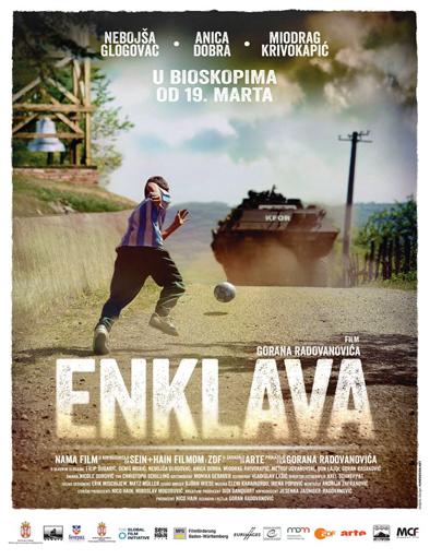 Enclave (2015)