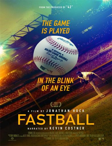 Poster de Fastball