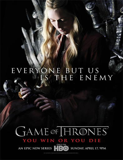 Poster de Game of Thrones (Juego de tronos) 6×10