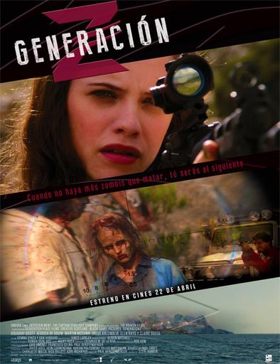 Poster de Generation Z (Generación Z)