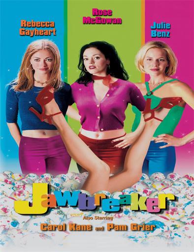 Caramelo Asesino (1999)
