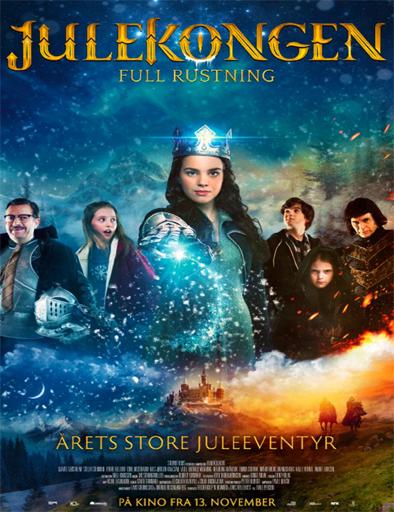 Julekongen (2015)