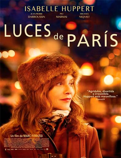 Poster de La ritournelle (Luces de París)