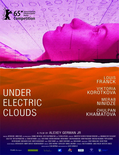 Under Electric Clouds (2015)