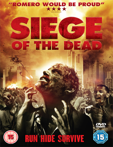 Siege Of The Dead (2010)