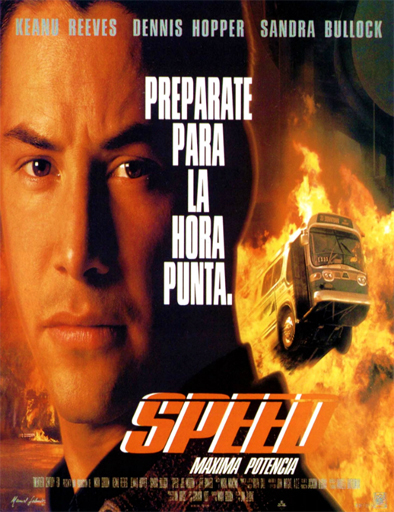 Máxima Velocidad (1994)