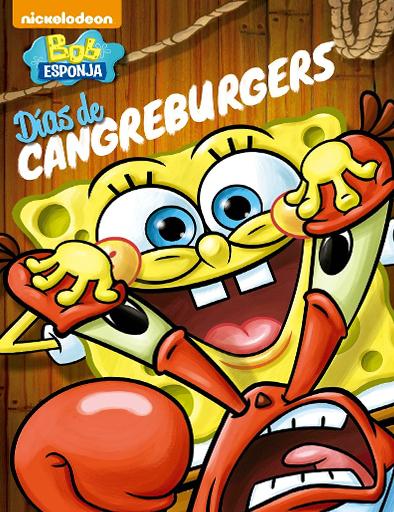 Ver Bob Esponja: Días en Cangreburger (2016) online