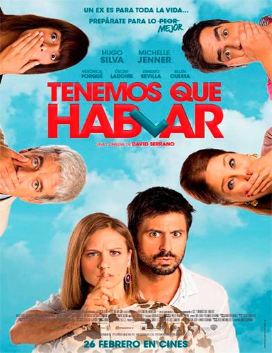 Tenemos Que Hablar (2016)