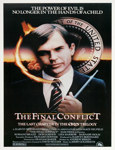La Profecía 3 (1981)
