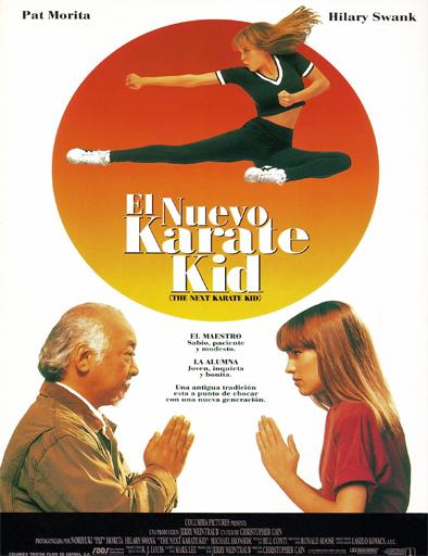 Karate Kid Online Latino Pelicula Completa