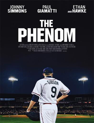 The Phenom (2016) (2016)