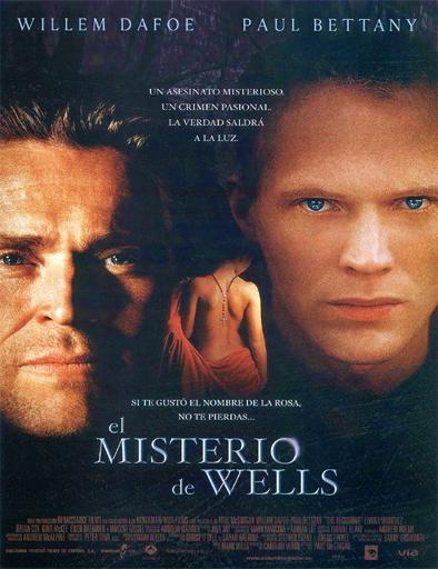 El Misterio De Wells (2002)