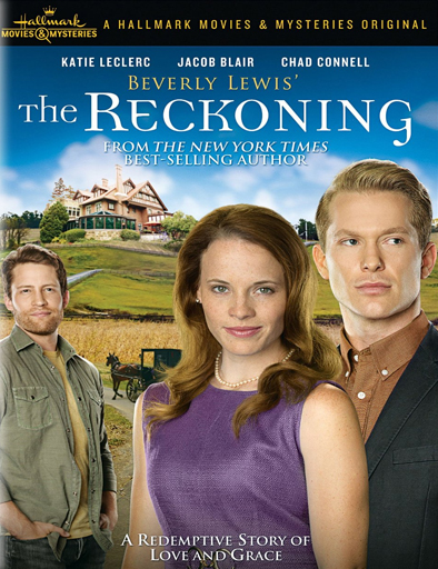 Poster de The Reckoning