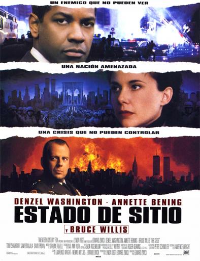 Contra El Enemigo (1998)