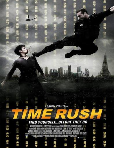 Time Rush ()