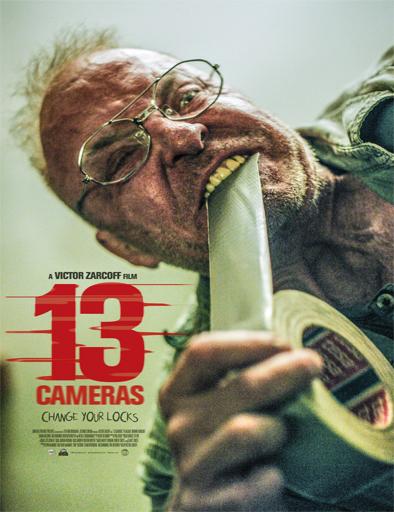 Poster de 13 Cameras