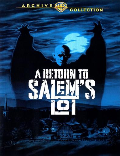 Poster de El regreso de las brujas de Salem