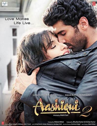 Poster de Aashiqui 2