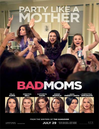 Ver El club de las madres rebeldes (2016) online