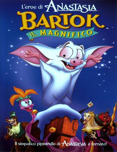 Poster de Bartok el magnífico