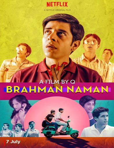 Poster de Brahman Naman