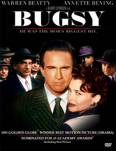 Poster de Bugsy
