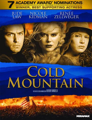 Poster de Regreso a Cold Mountain