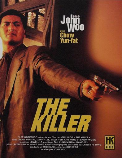 Poster de Dip huet seung hun (El asesino)