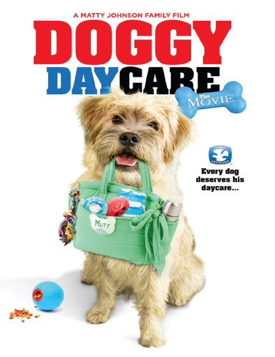 Poster de Doggy Daycare: The Movie