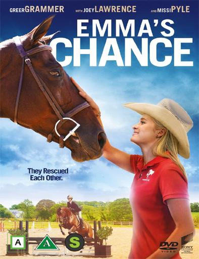 Poster de Emma's Chance