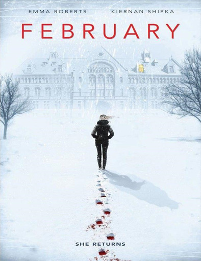 Poster de February