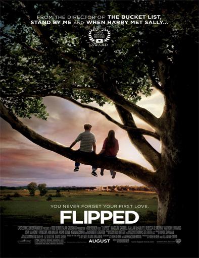 Poster de Flipped (Mi primer amor)